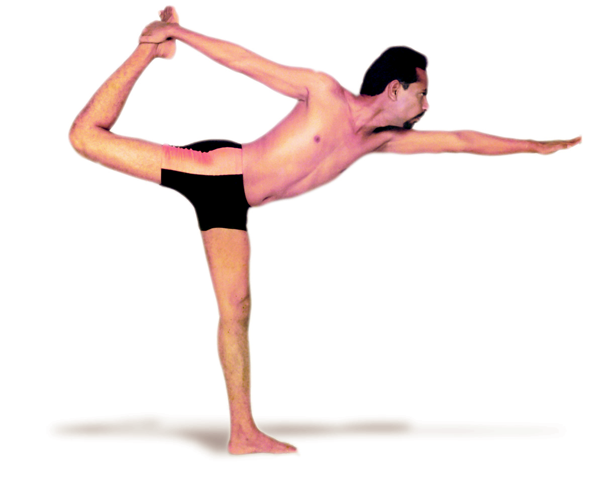 Images Of Natarajasana