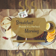 Significance of having a Healthy Breakfast in the Morning