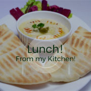 healthy lunch is a finest way to stay fit and healthy