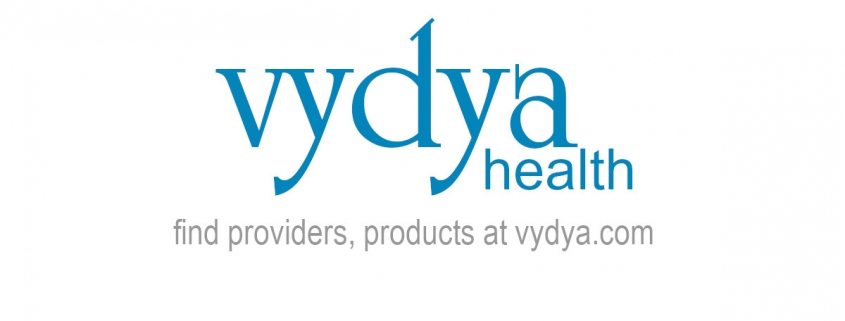 vydya health find providers, products at vydya.com