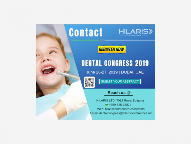 Dental Congress 2019
