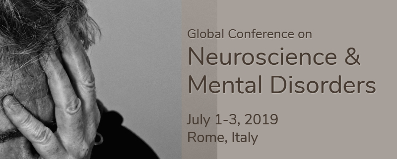 2019-07-01-Neuroscience-Conference-Rome