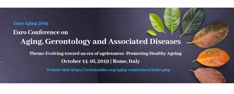 2019-10-14-Gerontology-Conference-Rome