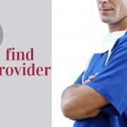 Find health care provider at Vydya Health
