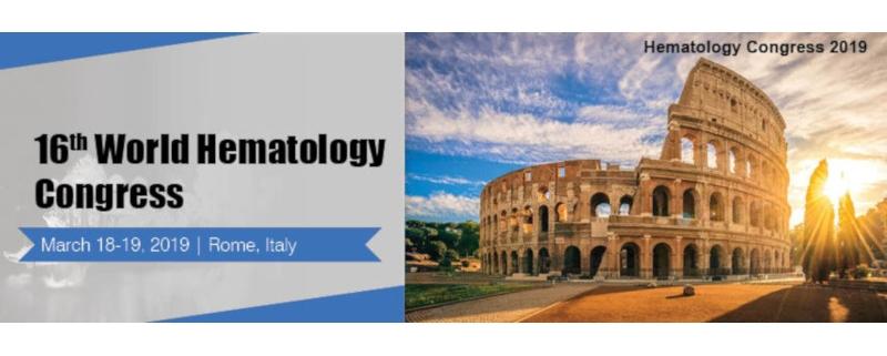 2019-03-18-Hematology-Congress-Rome-2
