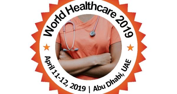 2019-04-11-Healthcare-Conference-AbuDhabi