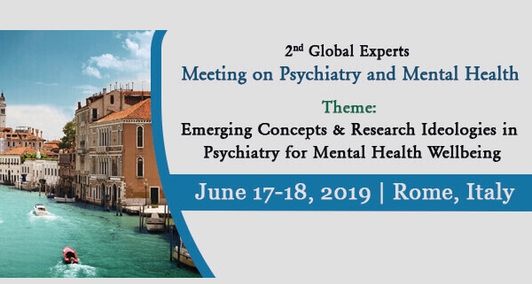 2019-06-17-Psychiatry-Conference-Rome