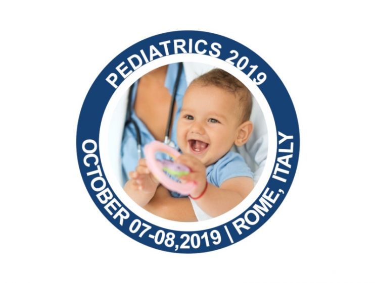 International Conference on Pediatrics and Pediatrics Health