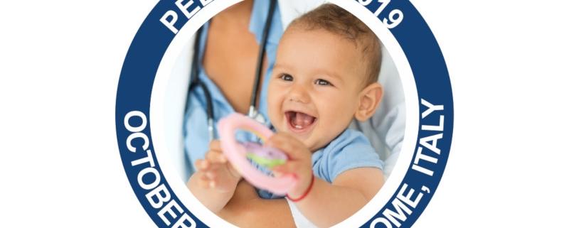 2019-10-07-Pediatrics-Conference-Rome