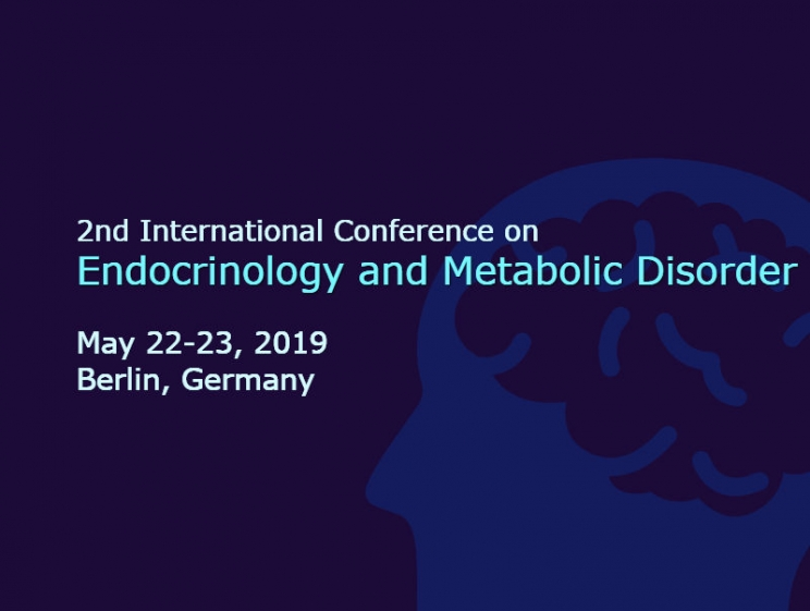 International Conference on Endocrinology & Metabolic Disorder