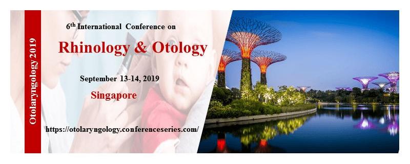 2019-09-13-Rhinology-Conference-Singapore