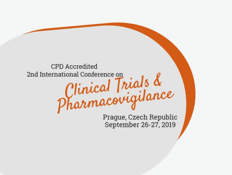 2nd International Conference on Clinical Trials & Pharmacovigilance
