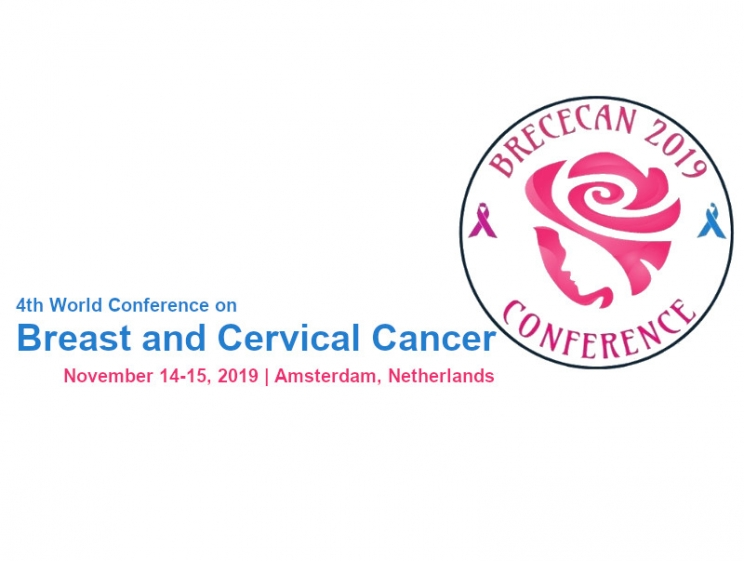4th World Conference on Breast and Cervical Cancer @ Helsinki, Finland