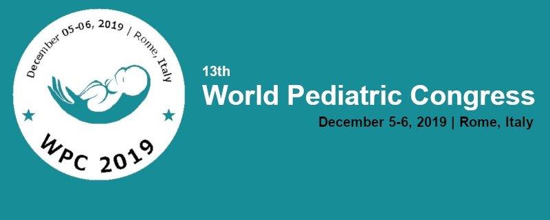 2019-12-05-Pediatric-Congress-Rome