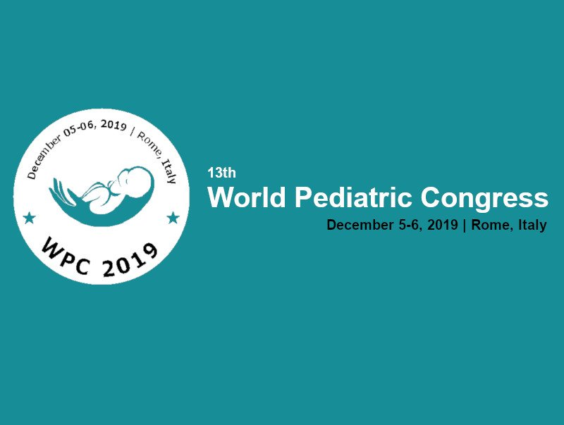 13th World Pediatric Congress : Vydya Health - Find Providers, Products