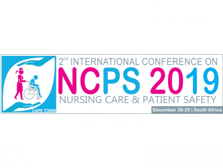 2nd International Conference on Nursing Care and Patient Safety @ Cape Town, South Africa