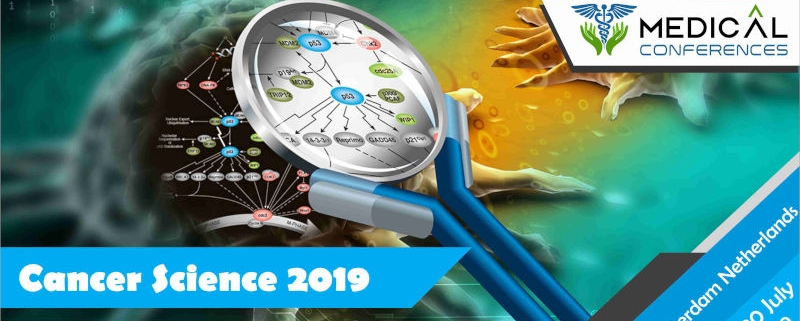 2019-07-29-Cancer-Science-Conference-Amsterdam