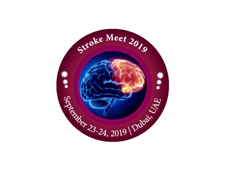 6th Annual Conference on Stroke and Neurological Disorders @ Dubai, UAE