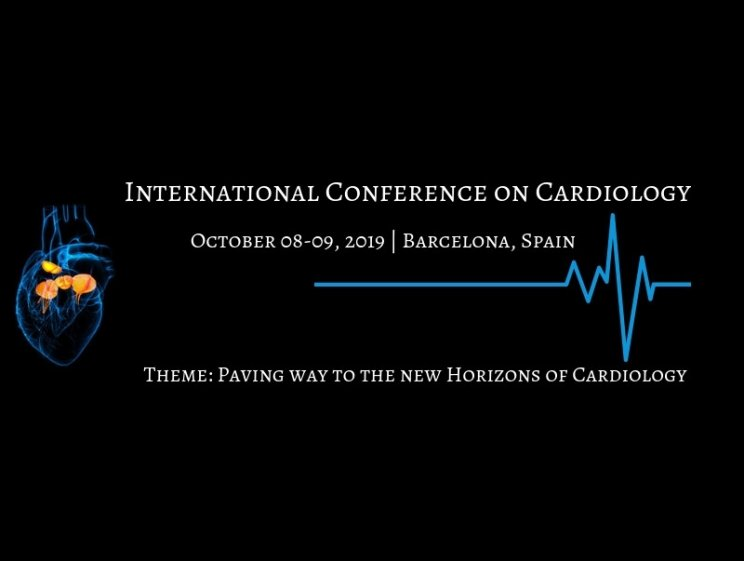 International Conference on Cardiology @ Barcelona, Spain