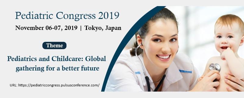 2019-11-06-Pediatric-Congress-Tokyo