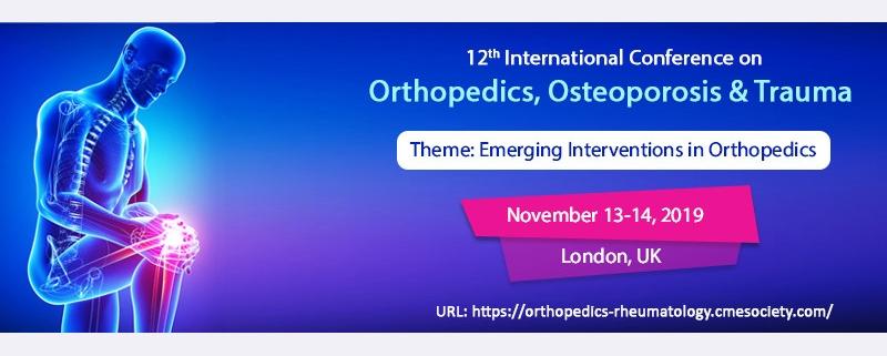 2019-11-13-Orthopedics-Conference-London