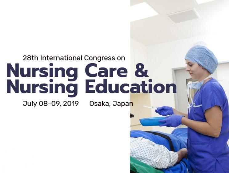 2019-07-08-Nursing-Conference-Osaka