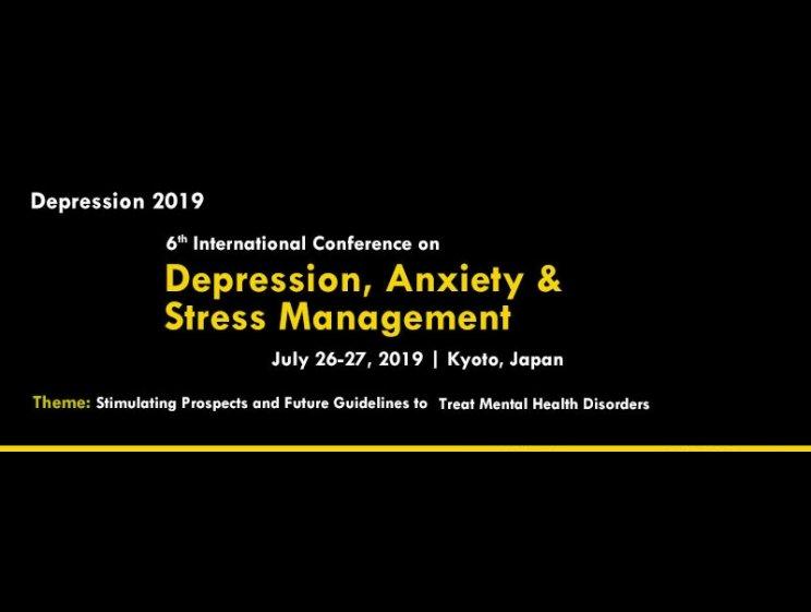 2019-07-26-Depression-Conference-Kyoto
