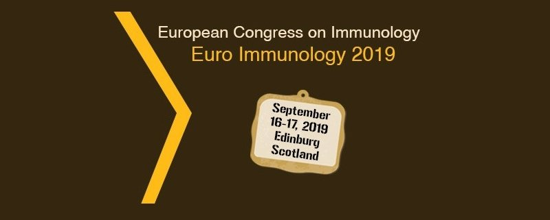 2019-09-16-Immunology-Conference-Edinburg