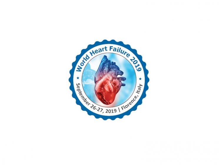World Congress on Congestive Heart Failure & Angina @ Florence, Italy