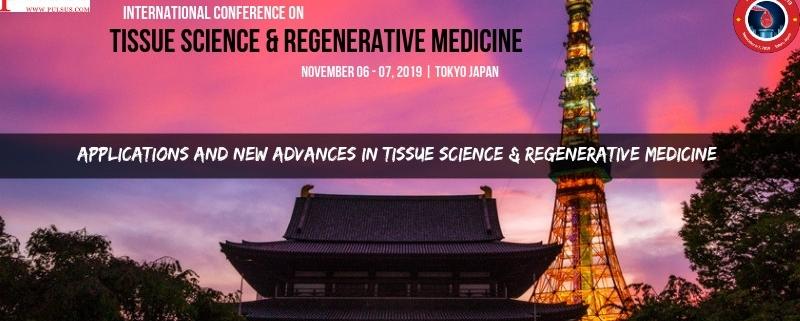 International Conference on Tissue Science & Regenerative