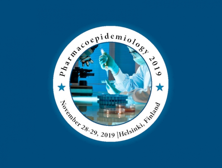 12th International Conference on Pharmacoepidemiology and Clinical Research @ Helsinki, Finland