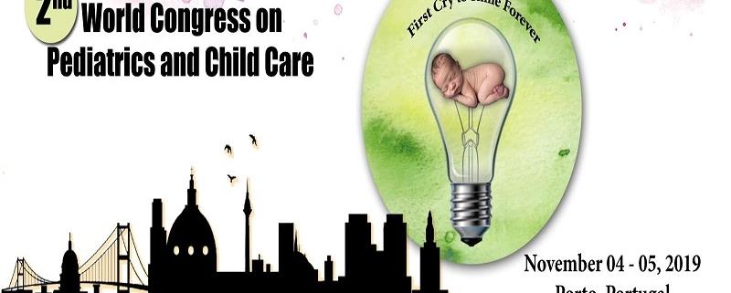 Pediatrics & Child Care Conference Porto, Portugal
