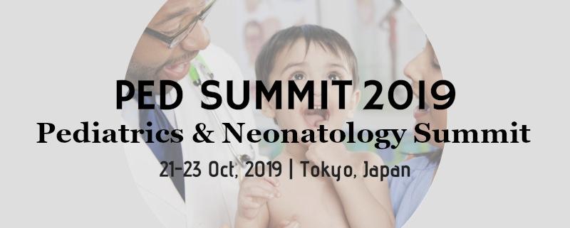2019-10-21-Pediatrics-Summit-Tokyo
