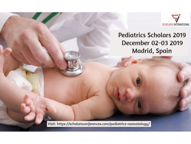 2019-12-02-Pediatrics-Conference-Madrid