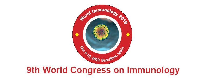 2019-12-09-Immunology-Congress-Barcelona