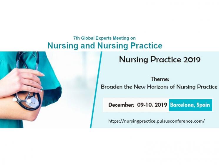 2019-12-09-Nursing-Practice-Conference-Barcelona