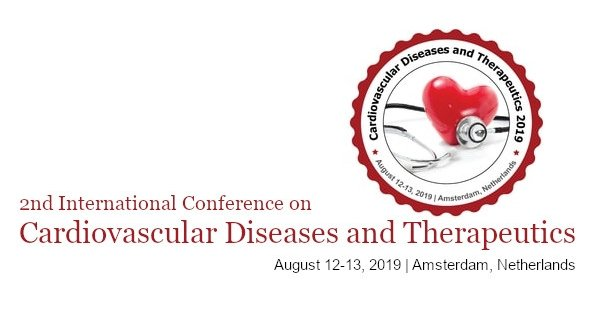 2019-08-12-Cardio-Diseases-Conference-Amsterdam