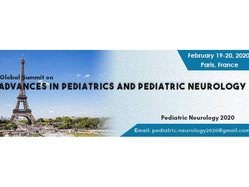 Global Summit on Advances in Pediatrics and Pediatric