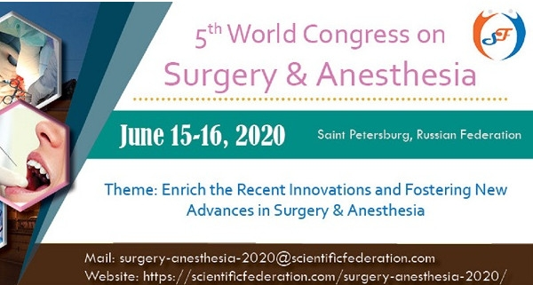 2020-06-15-Surgery-Anesthesia-Congress-Russia
