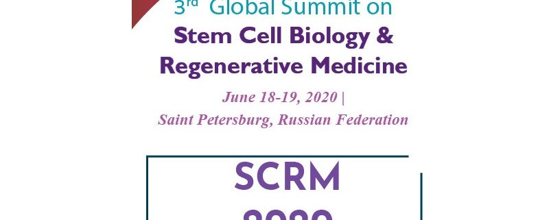 2020-06-18-Regenerative-Medicine-Summit-Saint-Peterburg