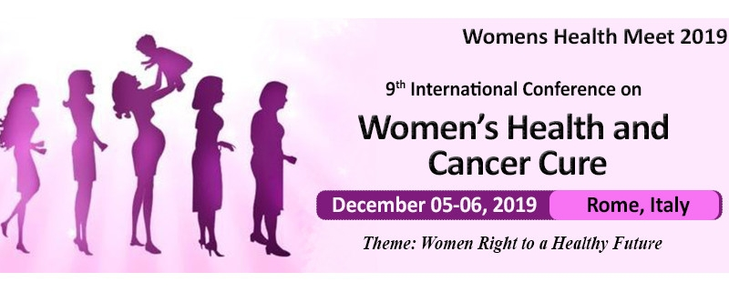 2019-12-05-Womens-Health-Conference-Rome