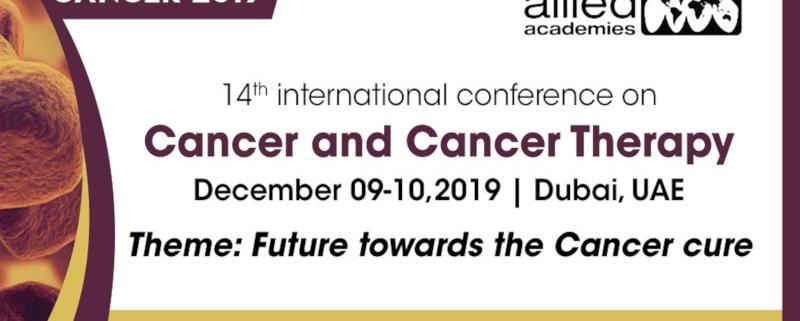 2019-12-09-Cancer-Tyerapy-Conference-Dubai