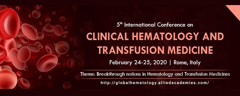 2020-02-24-Hematology-Conference-Rome