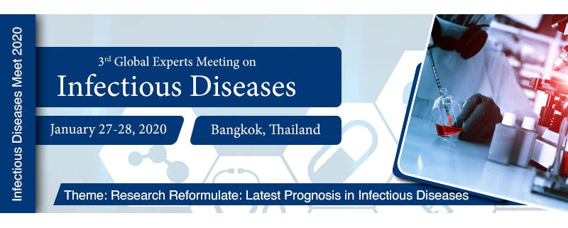 2020-01-27-Infectious-Diseases-Conference-Thailand