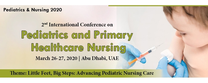 2020-03-26-Pediatrics-Nursing-Conference-Abu-Dhabi
