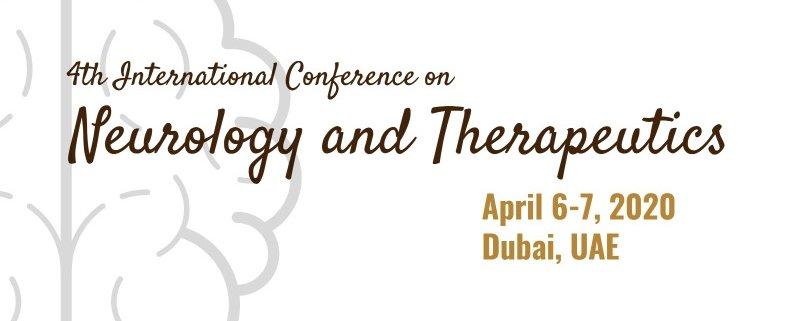 2020-04-06-Neurology-Conference-Dubai