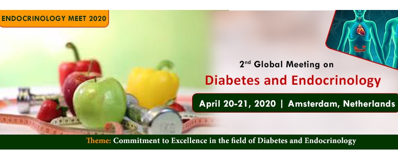 2020-04-20-Endocrinology-Conference-Amsterdam