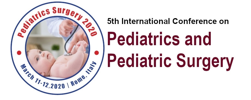 2020-03-11-Pediatrics-Conference-Rome-Italy