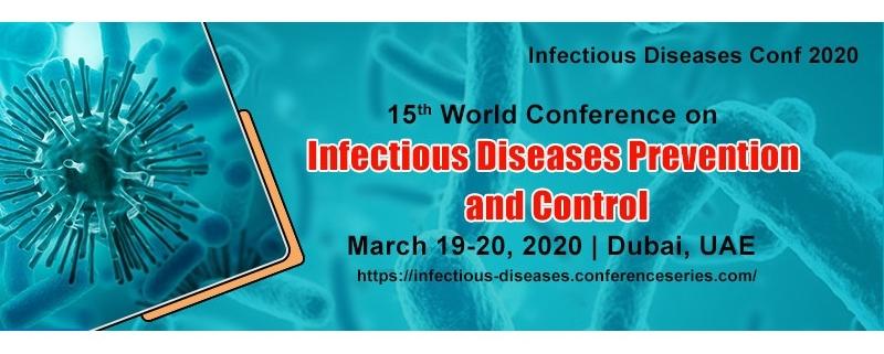 2020-03-19-Infectious-Diseases-Conference-Dubai