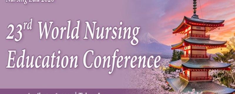 2020-04-15-Nursing-Conference-Tokyo
